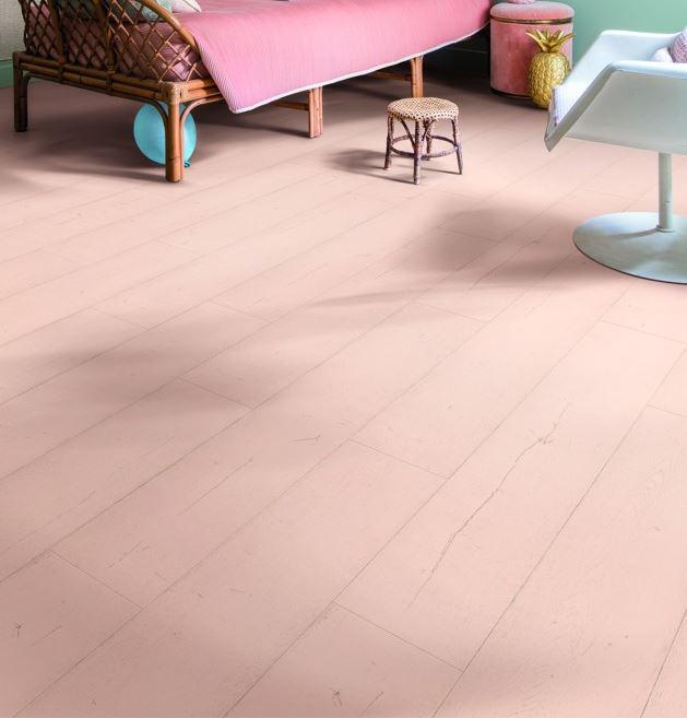 Quickstep Signature Painted Oak Rose SIG4754 Laminate Flooring
