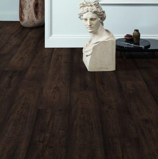 Quickstep Signature Waxed Oak Brown SIG4756 Laminate Flooring
