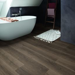 Quickstep Signature Brushed Oak Brown SIG4766 Laminate Flooring