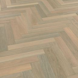 Karndean Art Select Mountain Oak Herringbone SM-RL22 Vinyl Flooring