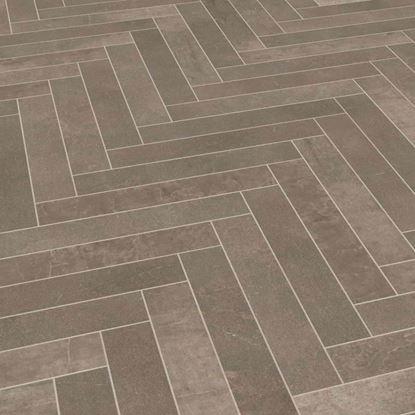 Karndean Opus Fumo Herringbone SM-SP216 Vinyl Flooring