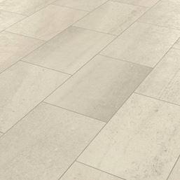 Karndean Knight Tile Honed Oyster Slate ST17 Vinyl Flooring