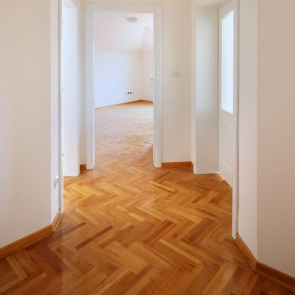 European Solid Oak Prime Parquet UV Oiled Flooring