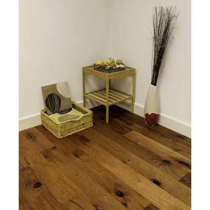 Kahrs Oak Safari Engineered Wood Flooring