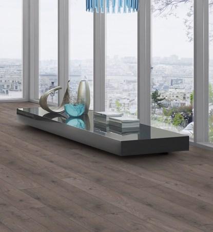 Kronospan Vario Plus 12mm San Diego Oak Laminate Flooring