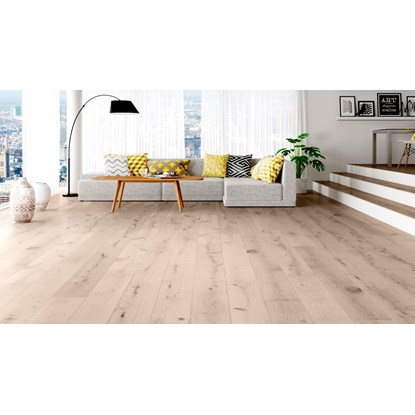 Natura 20mm Oak Ironbark Sands Engineered Wood Flooring