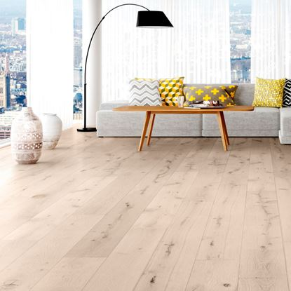 Natura Oak Ironbark Sands Engineered Wood Flooring