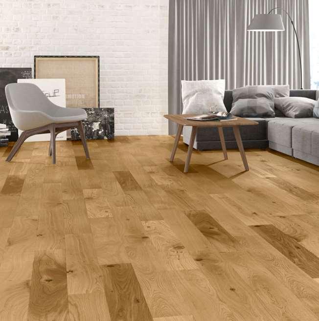 Natura oak santa monica engineered wood flooring for Flooring santa monica