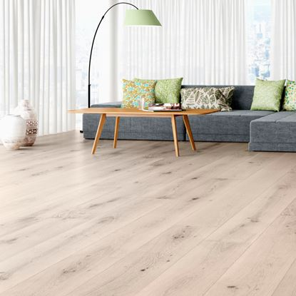 Natura Oak Ironbark Spa Engineered Wood Flooring