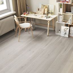 Natura Oak Stonehaven Engineered Wood Flooring