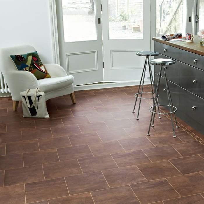 Tile Flooring Karndean Knight Tile Flooring
