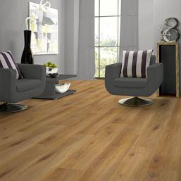 Premoda Villa Windsor Oak Laminate Flooring