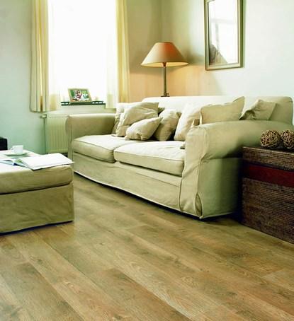 Quickstep Eligna Old Oak Matt Oiled Planks U312 Laminate Flooring