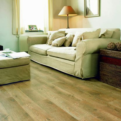 Quickstep Eligna Old Oak Matt Oiled Natural EL312 Laminate Flooring