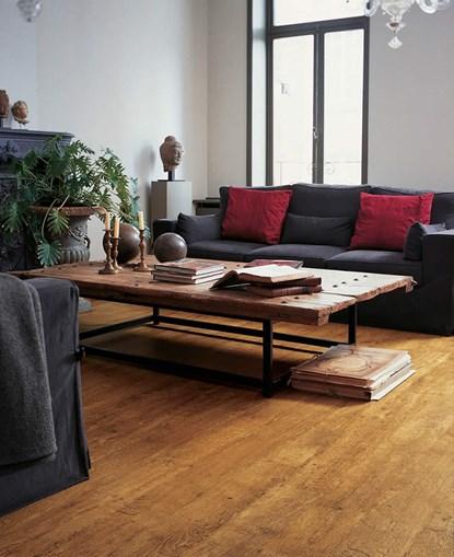 Quickstep Eligna Harvest Oak U860 Laminate Flooring