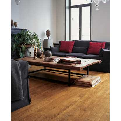 Quickstep Eligna Harvest Oak U860 Laminate Flooring