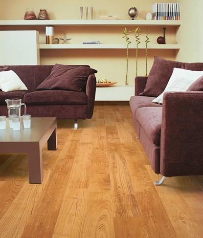 Quickstep Eligna Natural Varnished Cherry U864 Laminate Flooring