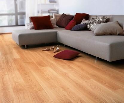 Beech Effect Laminate Flooring Floornigsupplies Co Uk