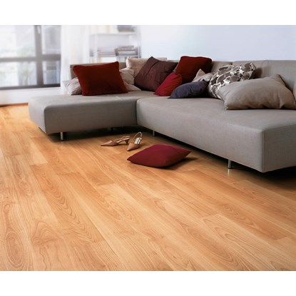 Quickstep Eligna Varnished Beech U866 Laminate Flooring