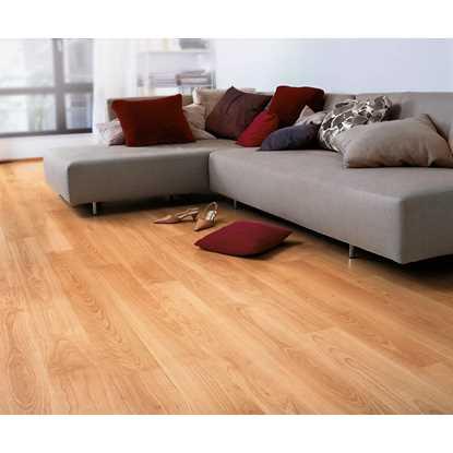 Quickstep Eligna Varnished Beech U866 Laminate Flooring