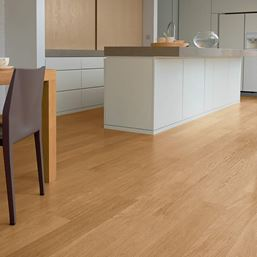 Quickstep Eligna Varnished Oak Natural EL896 Laminate Flooring