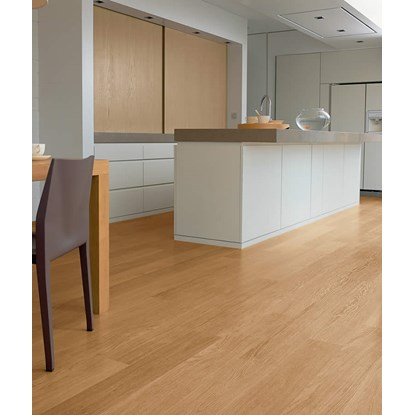 Quickstep Eligna Natural Varnished Oak U896 Laminate Flooring