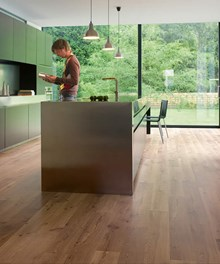Quickstep Eligna Vintage Oak Natural Varnished U995 Laminate Flooring