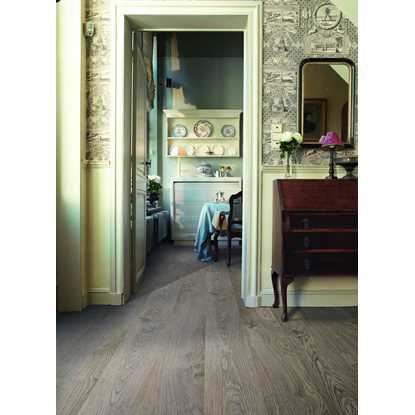 Quickstep Elite Old Light Grey Oak