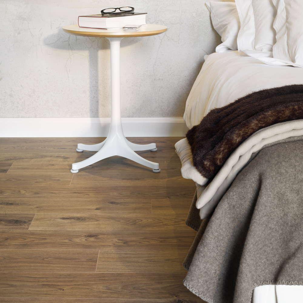 Golden Elite Hardwood Flooring Reviews: Quickstep Elite White Oak Medium UE1492 Laminate Flooring
