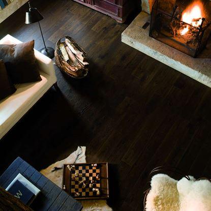 Quickstep Elite Old White Oak Dark UE1496 Laminate Flooring