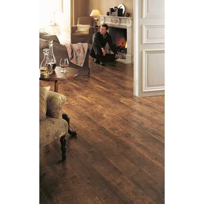 Quickstep Perspective Homage Oak Natural Oiled