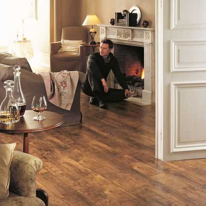 Quickstep Perspective Homage Oak Natural Oiled UF1157 Laminate Flooring