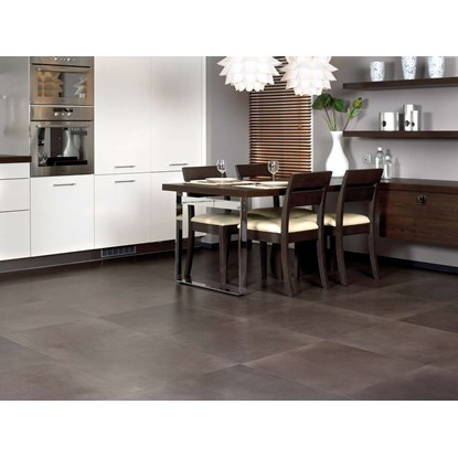Quickstep Arte Polished Concrete Dark UF1247 Laminate Flooring
