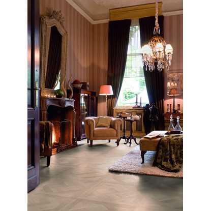 Quickstep Arte Versailles White Oiled Oak