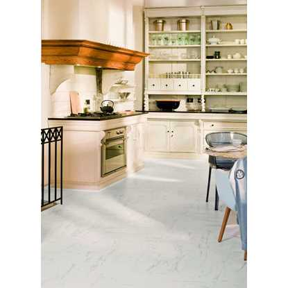 Quickstep Arte Carrara Tile