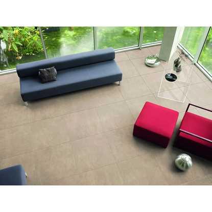 Quickstep Arte Leather Tile Light