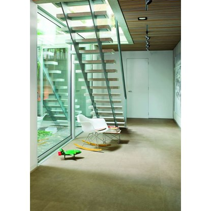 Quickstep Arte Leather Tile Dark UF1402 Laminate Flooring