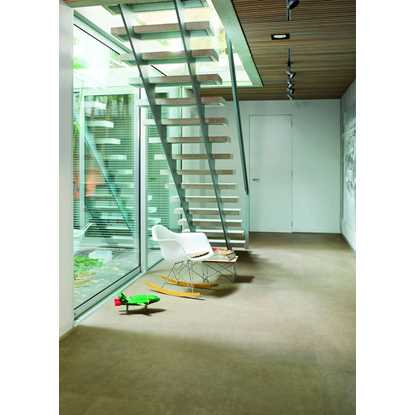 Quickstep Arte Leather Tile Dark UF1402 Laminate Flooring
