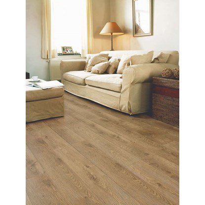 Quickstep Perspective Old Oak Matt Oiled UF312 Laminate Flooring