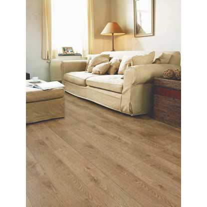 Quickstep Perspective Old Oak Matt Oiled