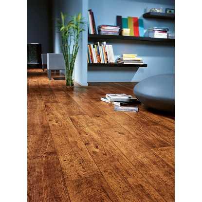 Quickstep Perspective Antique Oak Planks UF861 Laminate Flooring