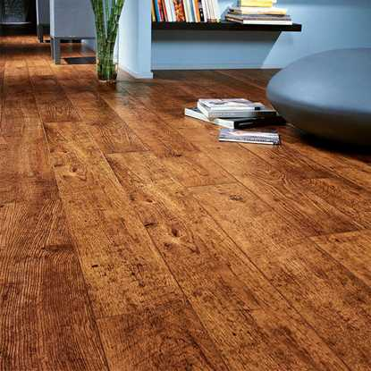 Quickstep Perspective Antique Oak Planks UF861 Laminate Flooring
