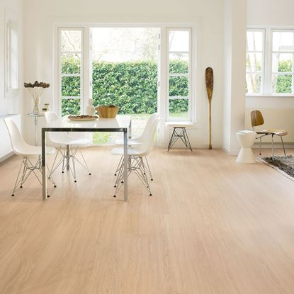 Quickstep Perspective Oak White Oiled UFW1538 Laminate Flooring
