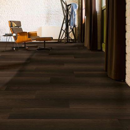 Quickstep Eligna Fumed Oak Dark UW1540 Laminate Flooring