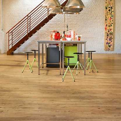 Quickstep Eligna Reclaimed Chestnut Natural UW1541 Laminate Flooring