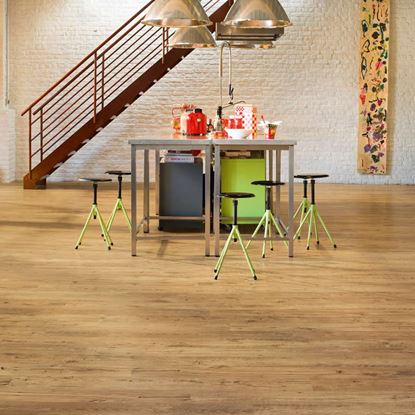 Quickstep Eligna Reclaimed Chestnut Natural UW1541 Laminate Flooring