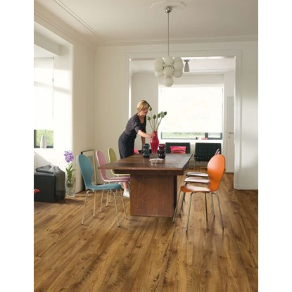 Quickstep Eligna Reclaimed Chestnut Antique UW1543 Laminate Flooring