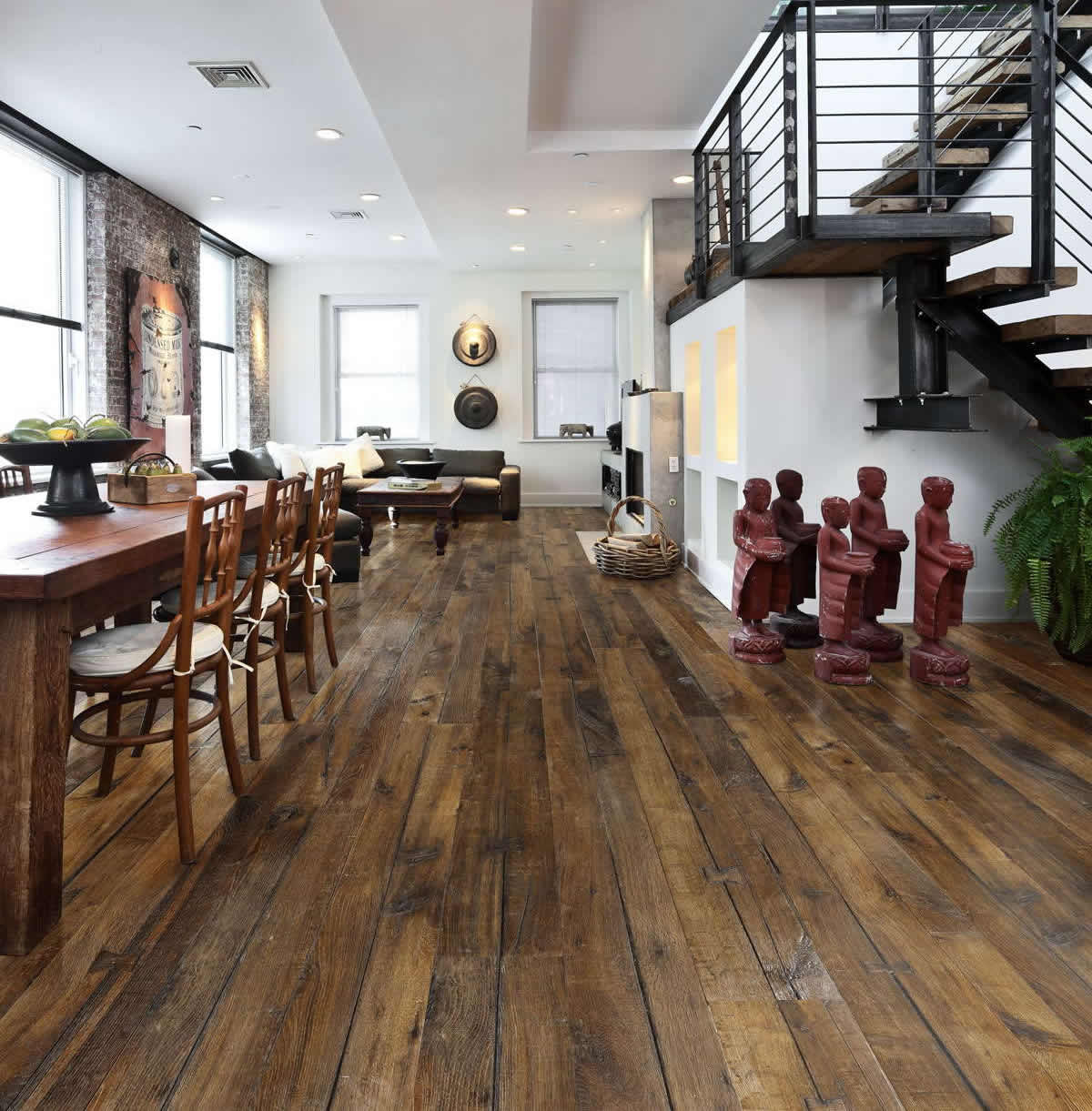 Kahrs oak unico engineered wood flooring for Kahrs flooring