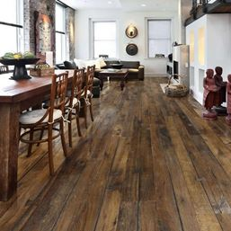 Kahrs Artisan Oak Oregon Engineered Wood Flooring