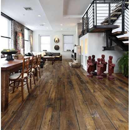 Kahrs Da Capo Oak Unico Engineered Wood Flooring